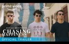 Jonas Brothers' Chasing Happiness - Official Trailer | Prime Video