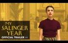MY SALINGER YEAR Trailer [HD] Mongrel Media