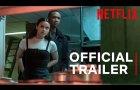 Dangerous Lies starring Camila Mendes   Official Trailer   Netflix
