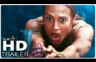 TOMB RAIDER Trailer (Extended) 2018