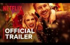 Holidate starring Emma Roberts   Find Your Perfect Plus-One   Official Trailer   Netflix