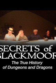 Secrets of Blackmoor - Trailer