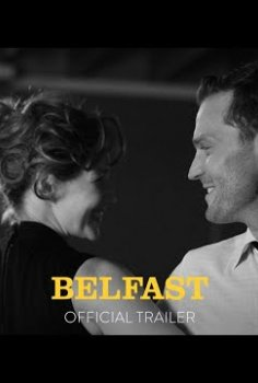 BELFAST - Official Trailer - Only In Theaters November 12