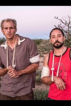 '438 Days' English trailer starring Gustaf Skarsgård, Matias Varela