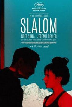 Slalom Official Trailer (2020)
