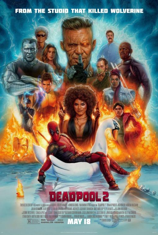 utorrent deadpool 2 movie download