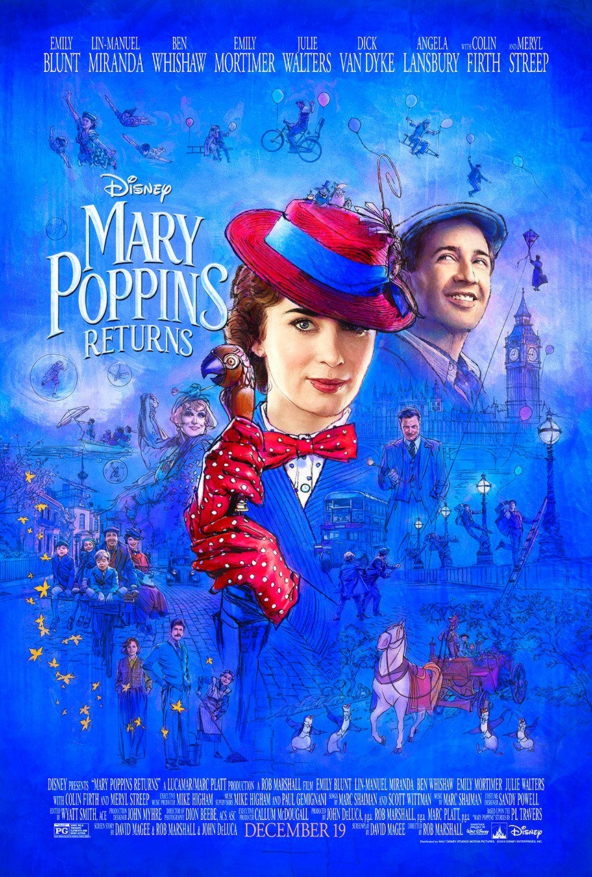 POPPINS UTORRENT MARY TÉLÉCHARGER