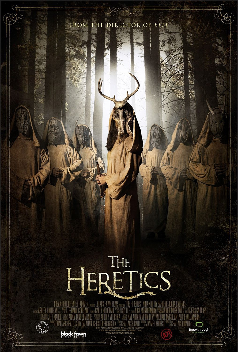 the heretics 2017 full movie download