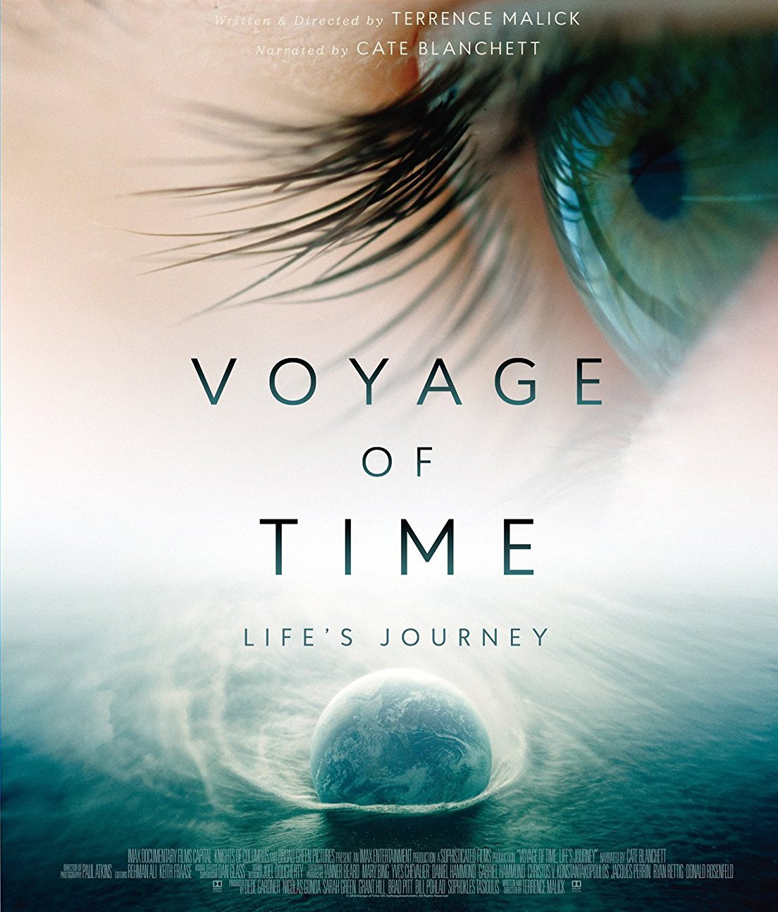 3cd8070b4d Voyage of Time: Life's Journey - Available as a download or stream?
