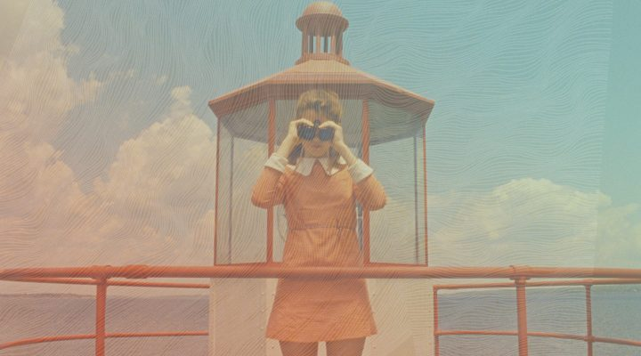 The Greatest Movies of All Time: Moonrise Kingdom