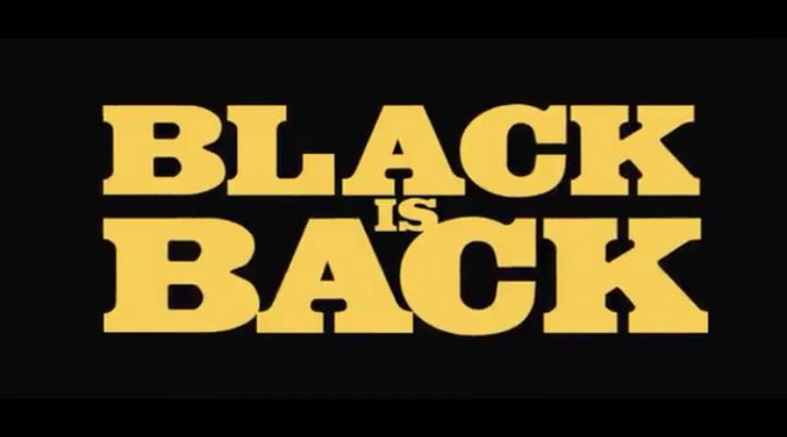 Black Dynamite: Black Is Back