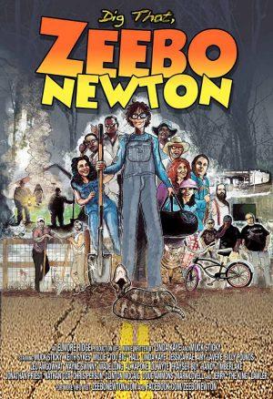 Dig That, Zeebo Newton