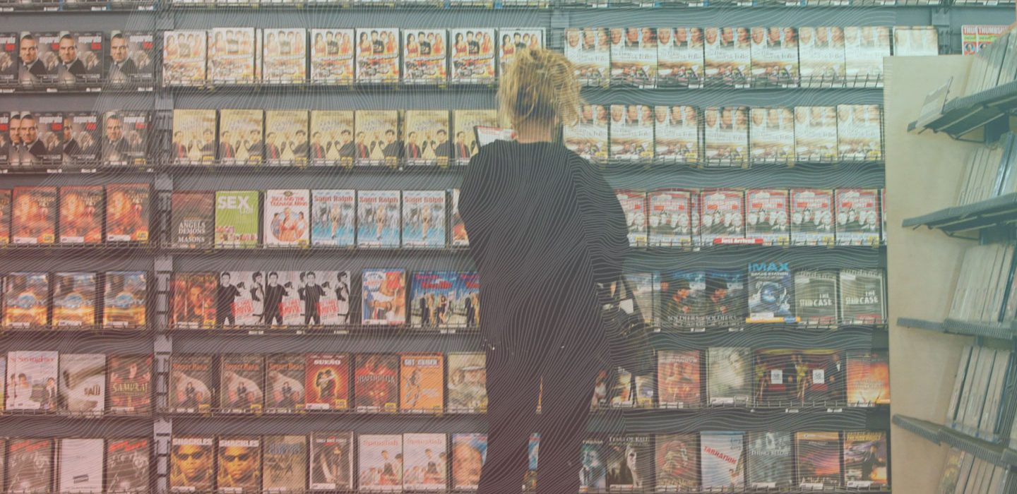 The Resurrection of the Video Store