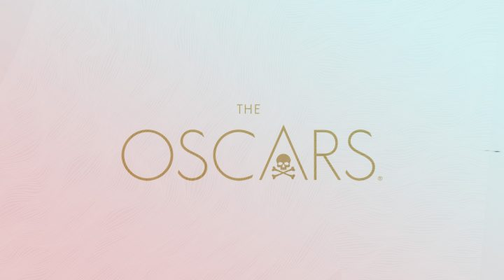 Here Are The 2019 Oscar DVD Screeners