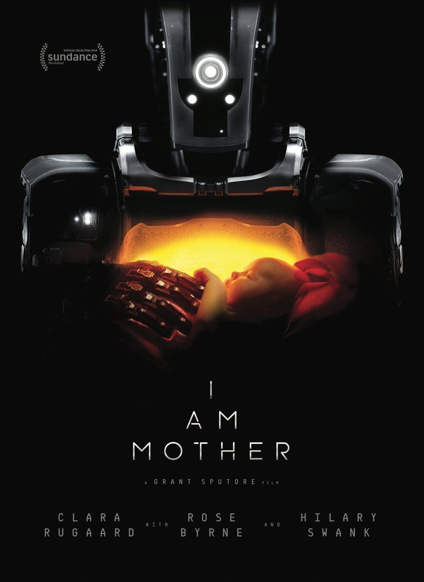 I.Am.Mother