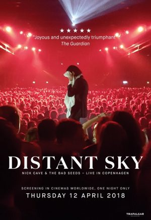 Nick Cave & The Bad Seeds – Distant Sky