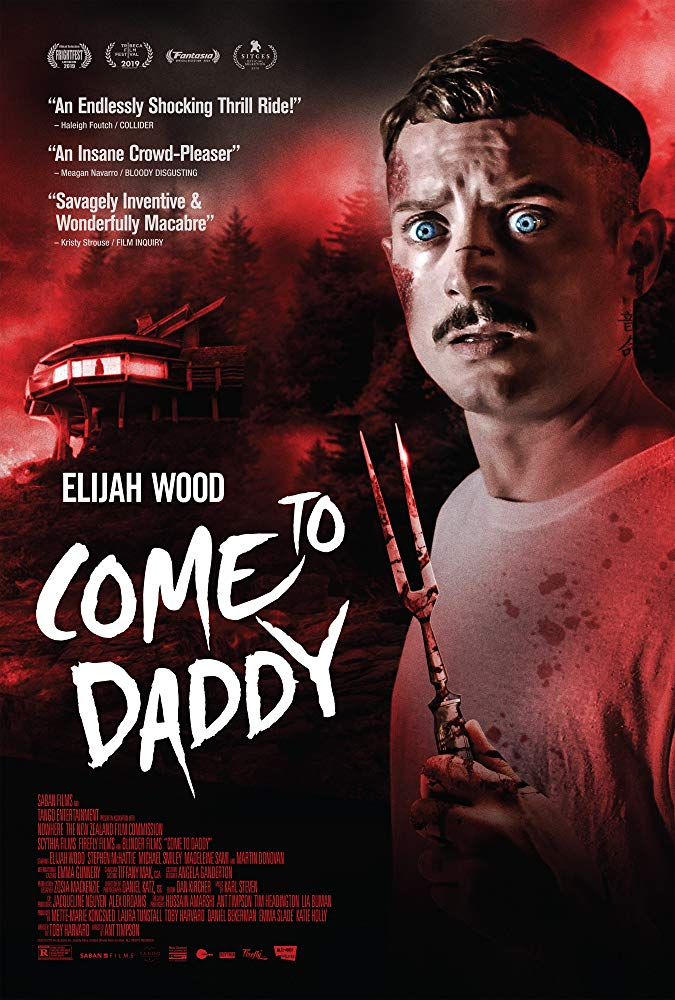 Come to Daddy - Where to download or stream?