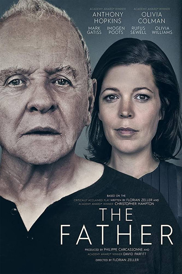 The Father - Where you Watch