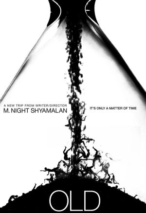 M. Night Shyamalan's Old