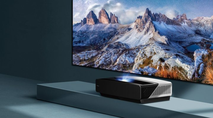 Why Is A Projector Better Than A TV For Your Home Theater?
